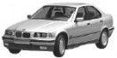 3 Series E36 Saloon