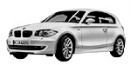 1 Series E81 Hatchback 3dr