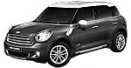 R60 Countryman SUV 5 Door