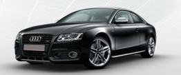 Audi A5 (B8/MLP) 8T3 Coupé & 8TA Sportback with original Audi Wheels