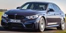 3 Series F80 M3 Saloon