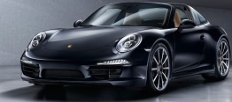 Porsche 911-991 Gen 1 Targa 4 & Targa 4S with original Porsche Wheels