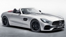AMG R190 GT Roadster