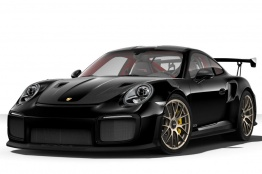 Porsche 911-991 GT2 RS with original Porsche Wheels