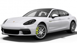 Porsche Panamera G2 971 Gen 1 Panamera 4 E-Hybrid Executive with original Porsche Wheels