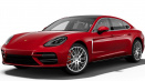 Panamera G2 971 Gen 1 Panamera Turbo Executive