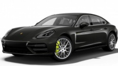 Panamera G2 971 Gen 1 Panamera Turbo S E-Hybrid Executive