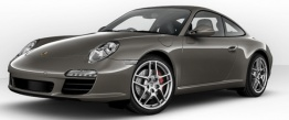 Porsche 911-997 Gen 2 Carrera & Carrera S with original Porsche Wheels