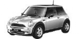 Mini Coupe Alloys R50 Alloy Wheels Direct
