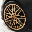 Brabus Custom Paint Finish