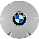 Genuine BMW 10 E39 centre caps