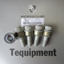 Porsche Locking Bolts: 997