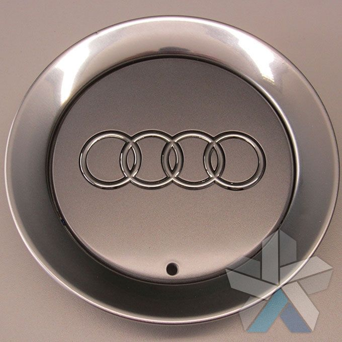Audi Centre Caps From Alloy Wheels Direct - Audi wheel center caps