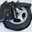 BMW  Spare Wheel Kit Type D (F01 F02 F07)