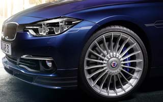 Alpina Centre Caps From Alloy Wheels Direct - Bmw alpina rims for sale