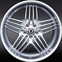 Alpina Dynamic Wheel D01