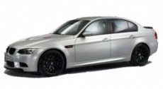3 Series E90 M3 Saloon
