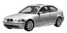 3 Series E46/5 Compact / Hatchback