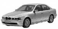 5 Series E39 Saloon