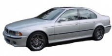 5 Series E39 M5 Saloon