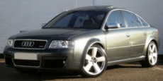 RS6 (C5) 4B Saloon / Avant