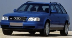S6 (C4) Q1 Plus Saloon / Avant