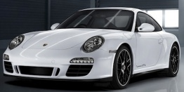 Porsche 911-997 Gen 2 Carrera GTS with original Porsche Wheels