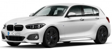 1 Series F20 Hatchback 5dr