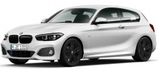 1 Series F21 Hatchback 3dr