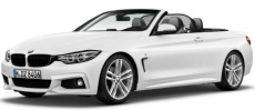 4 Series F33 Convertible