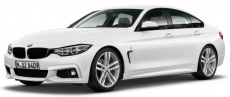 4 Series F36 Gran Coupé