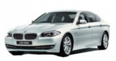 5 Series F18 Saloon Long Wheelbase