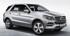 GLE Class W166 Off-Roader