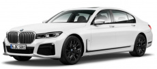7 Series G12 Saloon Long Wheelbase