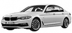 5 Series G30 Saloon
