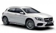 GLA Class X156 A45 AMG 4Matic Off-Roader