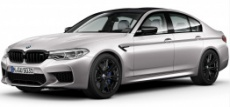 5 Series F90 M5 Saloon