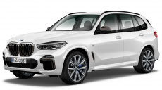 X5 G05 Sports Activity Vehicle