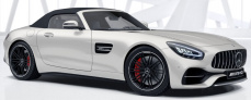 AMG R190 GT S Roadster