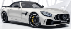 AMG R190 GT R Roadster
