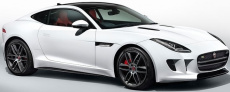 F-Type Coupe X152
