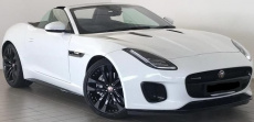F-Type Convertible X152