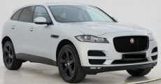 F-Pace X761