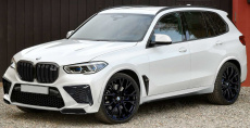 X5 M F95 Sports Activity Vehicle