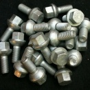 Bolt Pack F: Rust Resistant Bolts