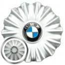 Genuine BMW 620 centre caps