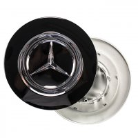 Genuine AMG Centre Cap 165mm Gloss Black