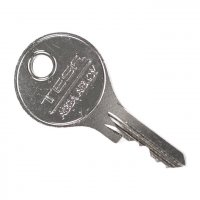 Alpina Lock Spare Key