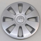 Genuine Smart Hubcap for 15
