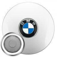 Genuine BMW 26 centre caps
